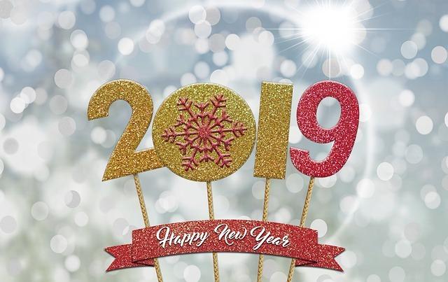 Asesoría Rentasol les desea un feliz 2019